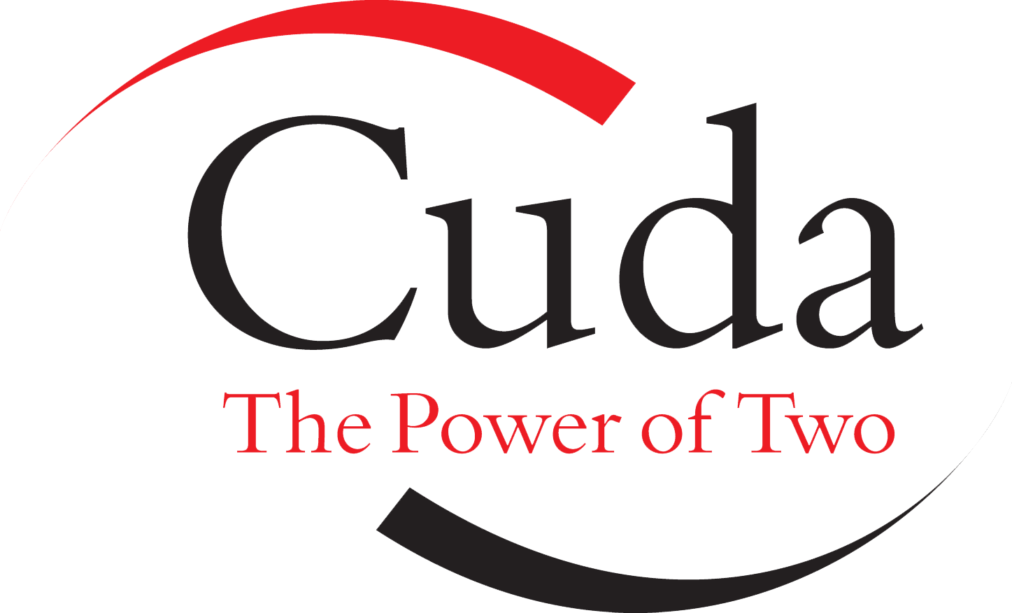 Cuda - The Power of Two
